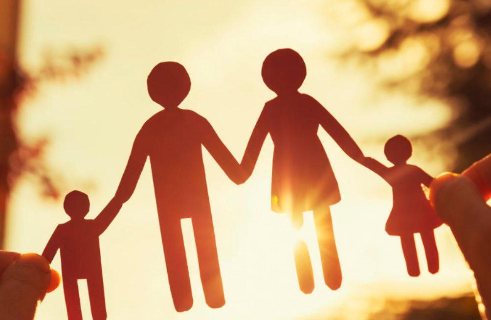 діти, родина, вихователі