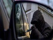 На Херсонщине сельский вор грабил открытые машины