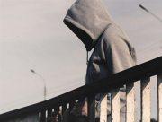 В Херсоне мужчина разбился насмерть прыгнув с пешеходного моста