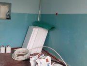 На Херсонщині громадам допомагають багодійники