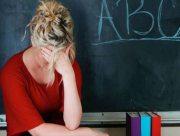 На Херсонщині школами поширюється булінг