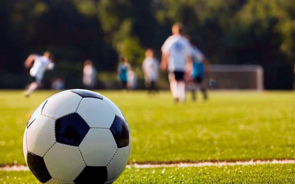 Енергія, футбол, нічия