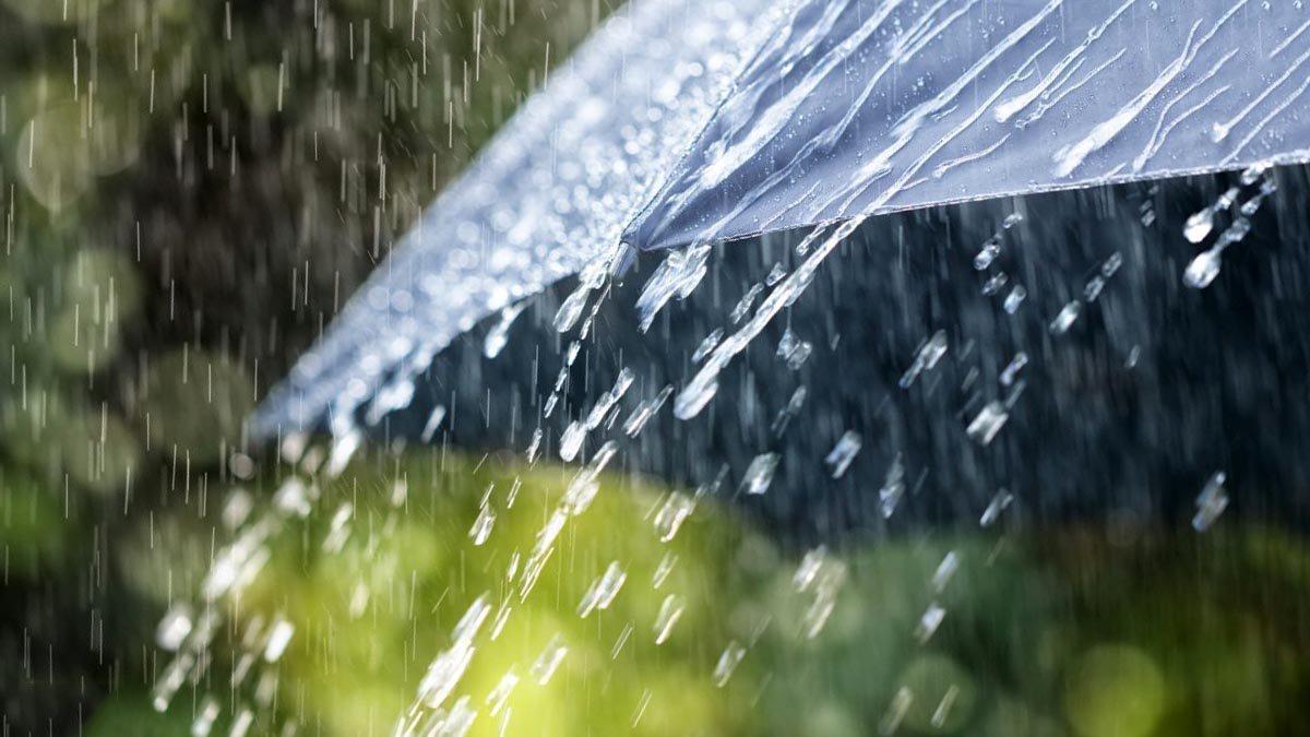 дожди, холод, погода