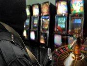 В Херсоні закрили підпільне казино
