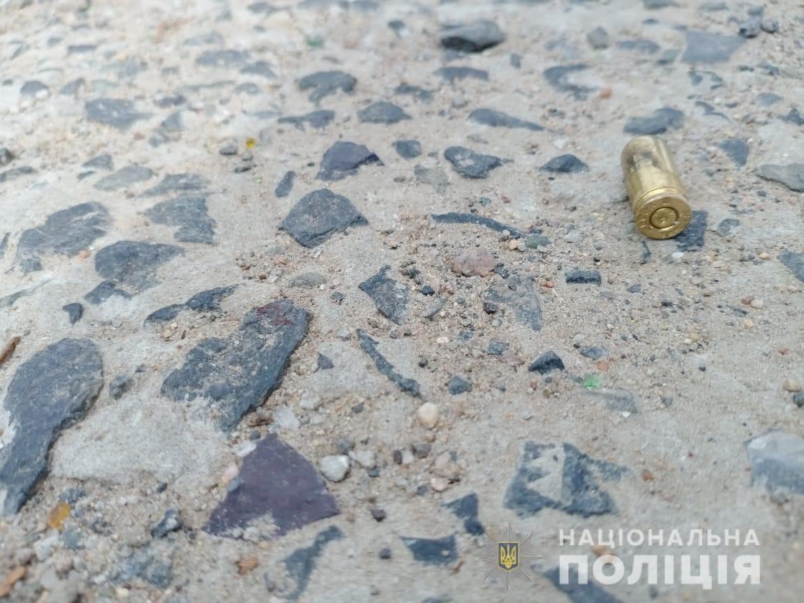 Полиция, стрельба, пистолет