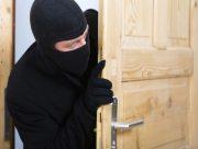 На Херсонщине открывают ворам двери