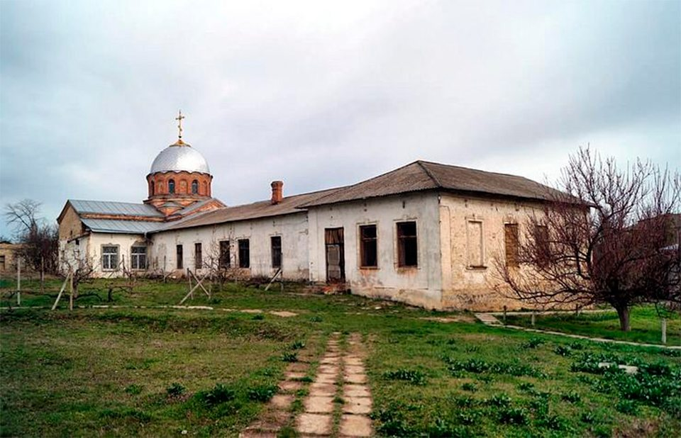 прокуратура, монастир, суд