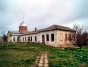 На Херсонщині прокуратура судиться з монастирем