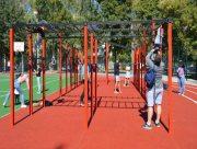 В Херсоні підтримують здоровий способ життя, підтверджуючи дієвими рішеннями