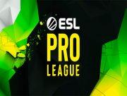 ESL Pro League Season 14: обзор предстоящей стадии плей-офф