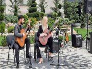 В Херсоні влаштували нову музичну локацію
