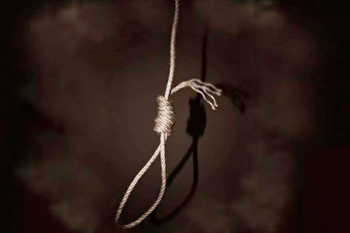 Херсонщина, демонстрация, самоубийство
