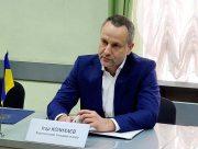 Игорь Колыхаев пожелал чтобы для каждого из нас Херсон был Родиной, Семьёй, Домом