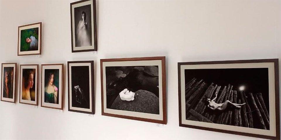 Херсон, виставка, презентація