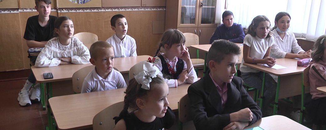 Генічеськ, гурток, татари