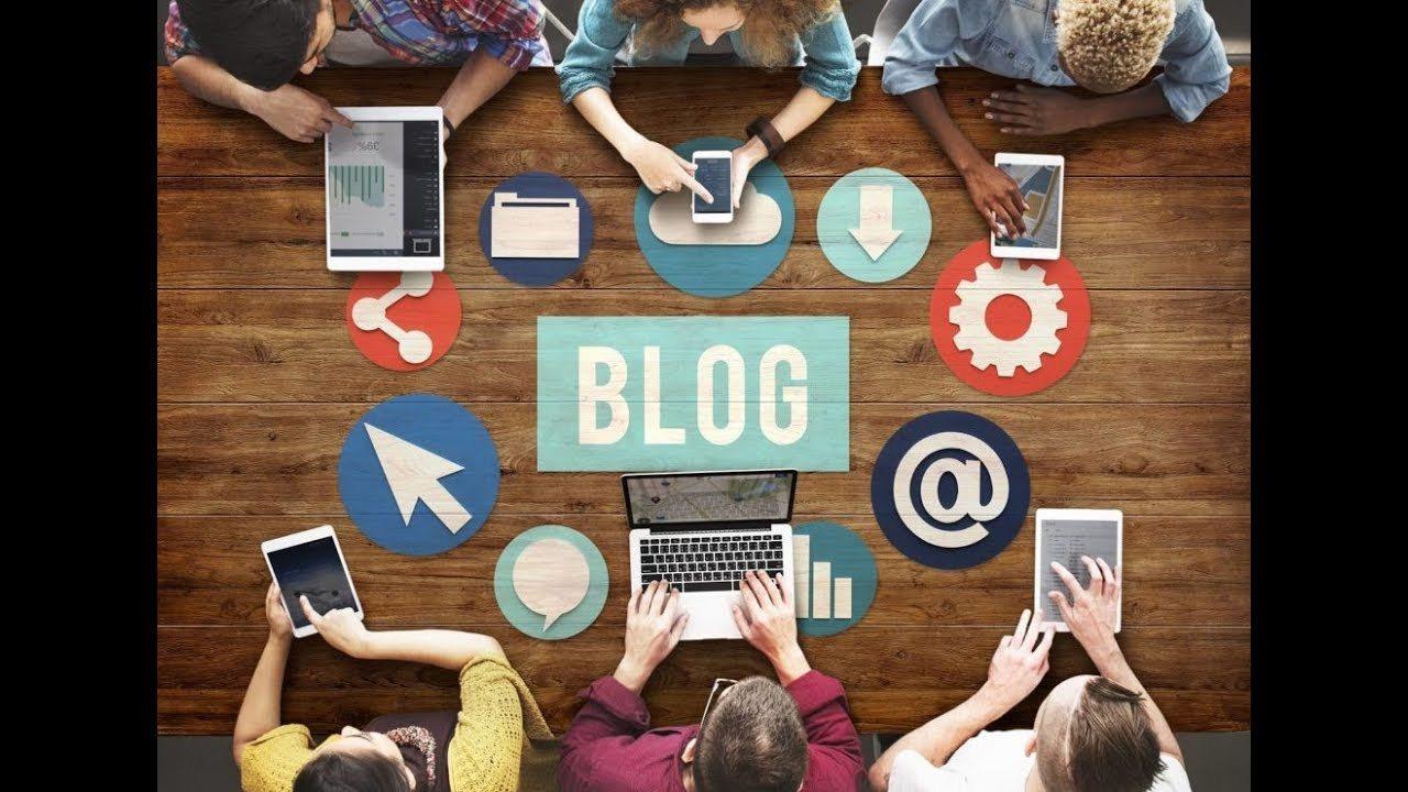 херсон, обучение, блогер