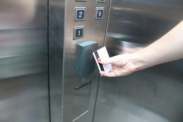 херсон, ліфт, обслуговування