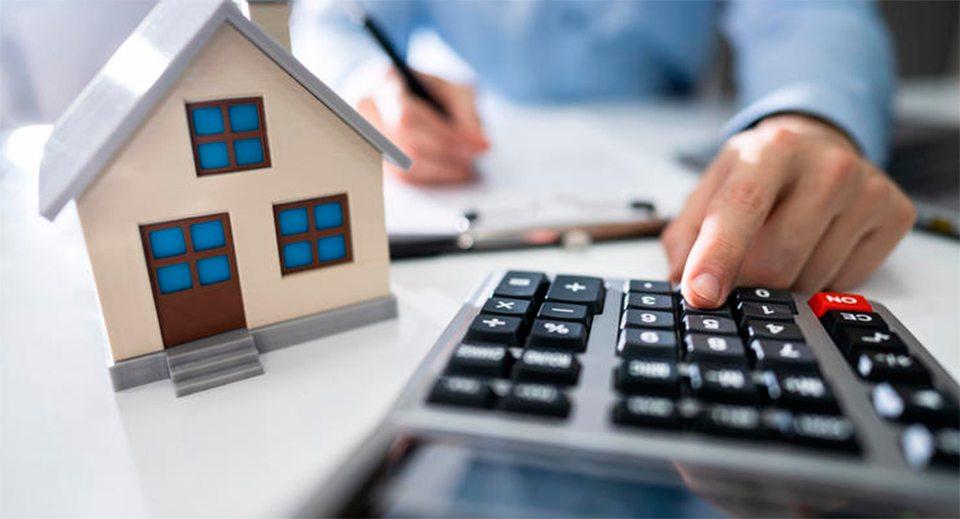 податок, нерухомість, власники