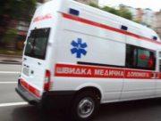 На Херсонщині сільським медикам вручили сучасний автомобіль швидкої допомоги