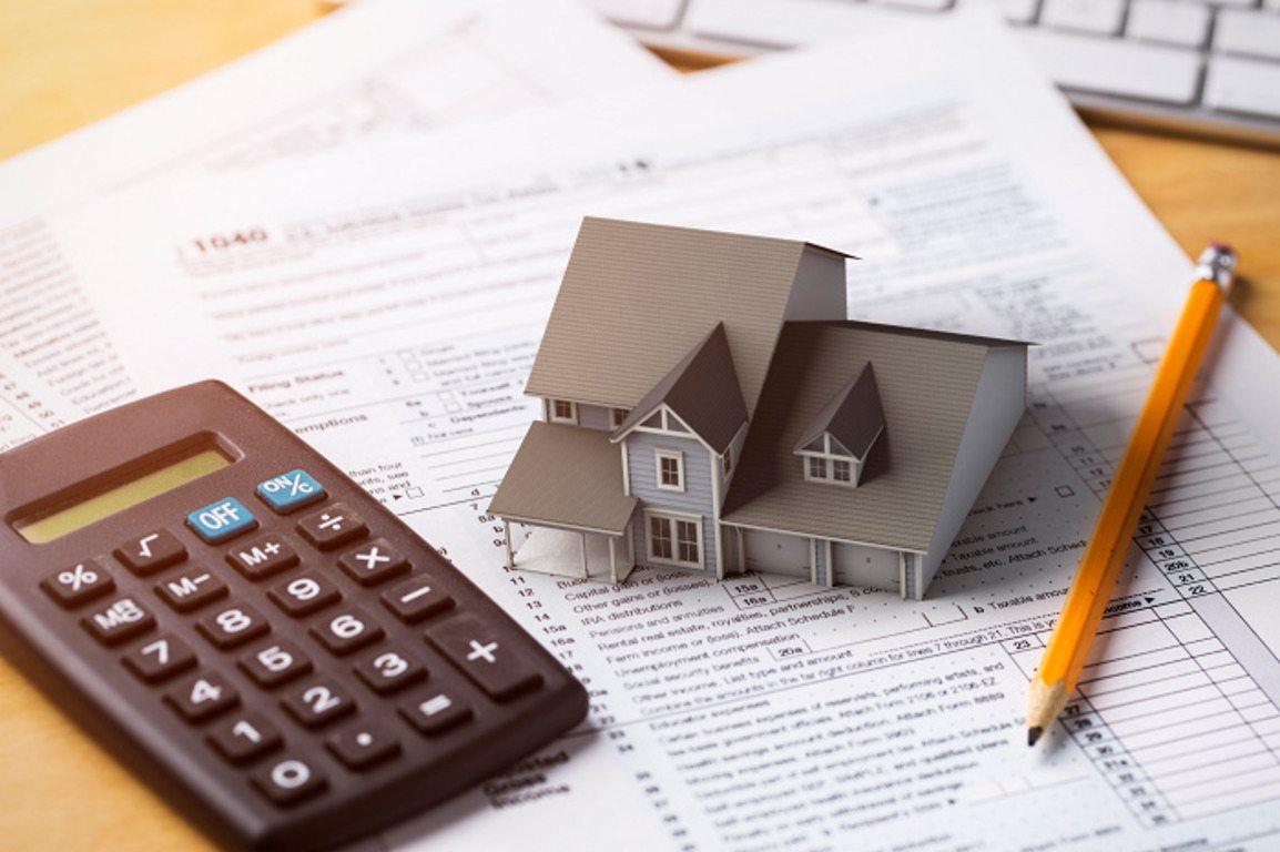 херсон, податок, нерухомість