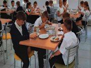Як харчуються діти у школах Херсона