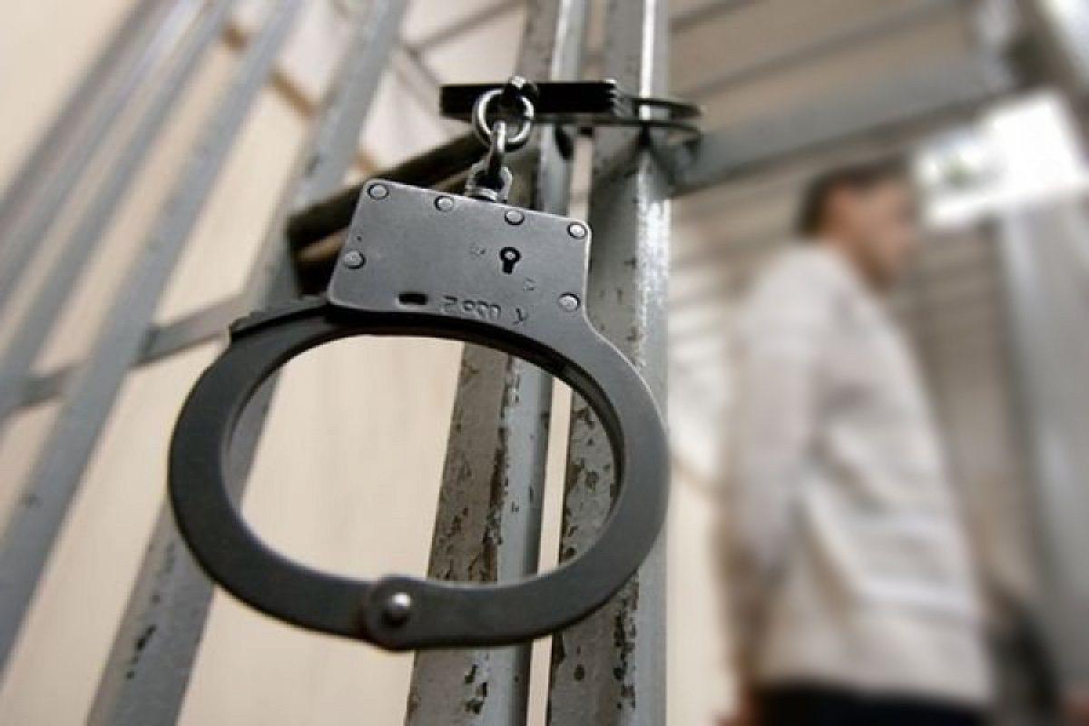 Херсонщина, арест, террор