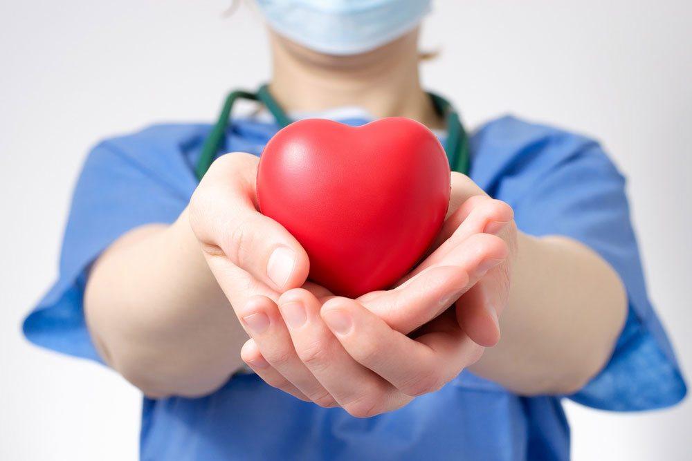 трансплантація серця, черга, пацієнти