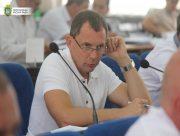 Юрій Рожков: Хочу працювати для людей Херсонщини