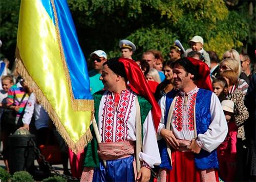 Ментальність та ж - козацька