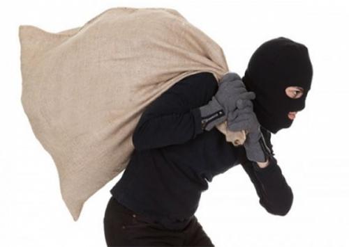 Благодаря бдительности гражданина в Херсоне задержали вора