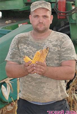 На Херсонщині оцінку людям ставить врожай