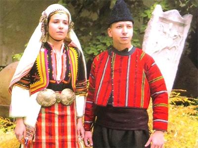 Болгары на Херсонщине