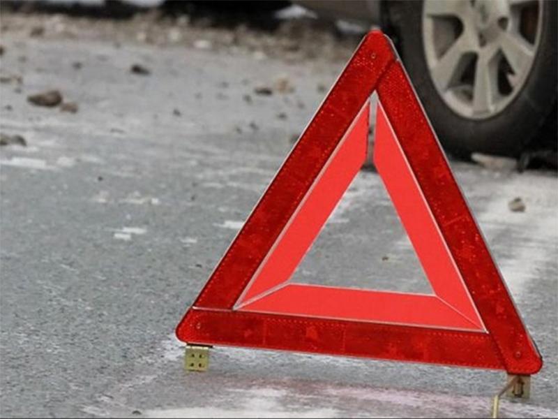 Вытаскивать пешехода из-под автобуса херсонский маршрутчик не спешил