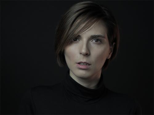 Актриса театру і кіно Анастасія Гергель: Не бійся впасти – бійся не піднятись