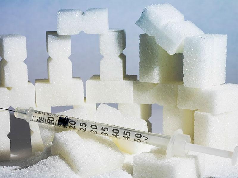 Игры на нервах диабетиков в Херсоне