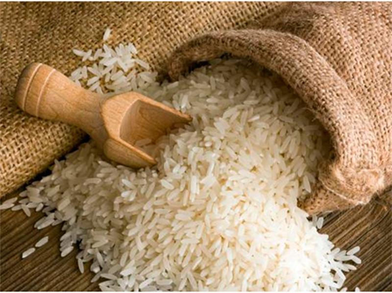 Рисовый недобор на Херсонщине
