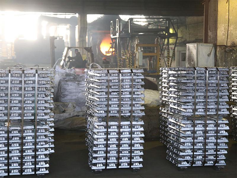 Херсонский завод закупает металлолом в Америке