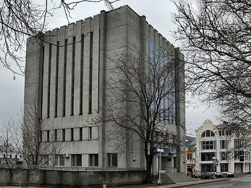В защиту архива стала творческая интеллигенция Херсонской области