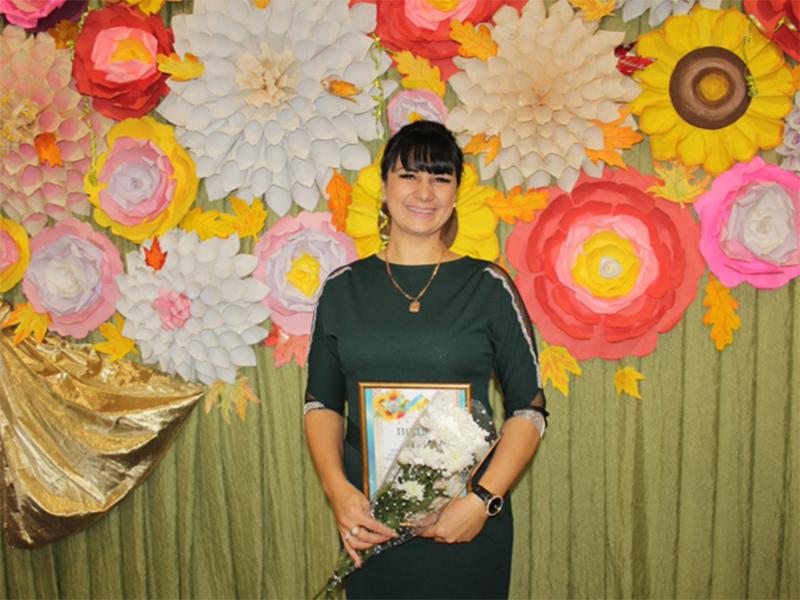В Олешківському районі Херсонщини відзначили День  працівників культури та мистецтва
