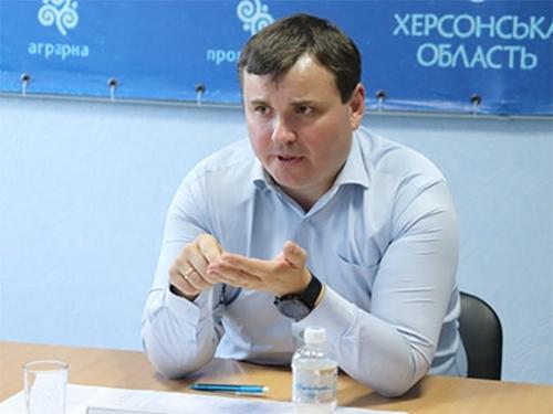 Влада Херсонщини не впливатиме на процес децентралізації у Генічеському районі