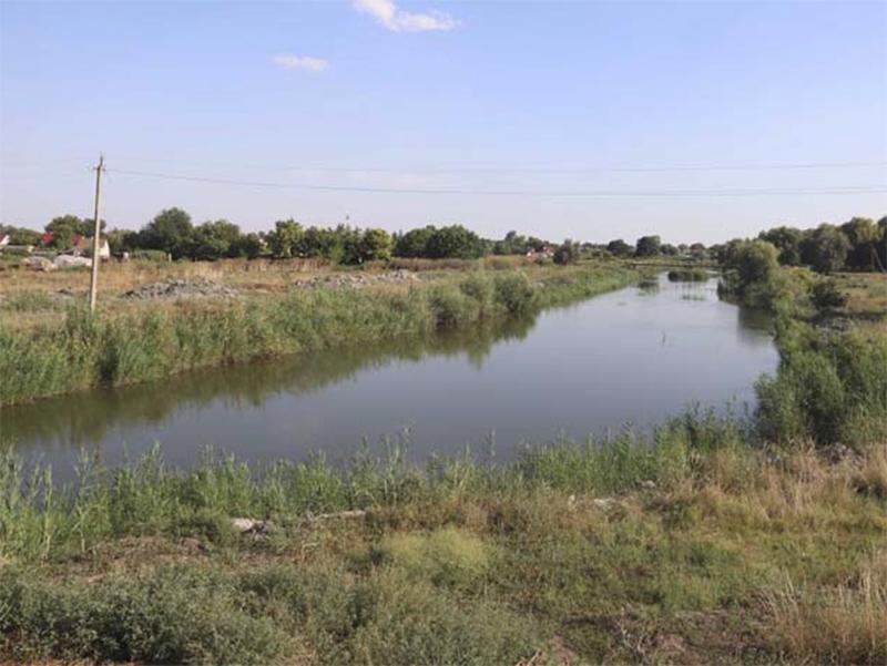 Цінову знижку за воду на Херсонщині отримала річка