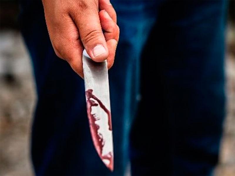 В Херсоне получить удар ножом можно где и когда угодно