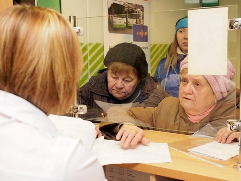 Кому в Херсоне не пересчитают пенсии с 1 декабря