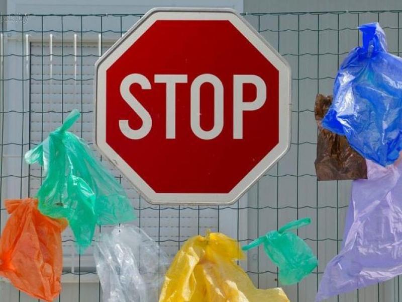 Херсонцы откажутся от пластиковых пакетов?