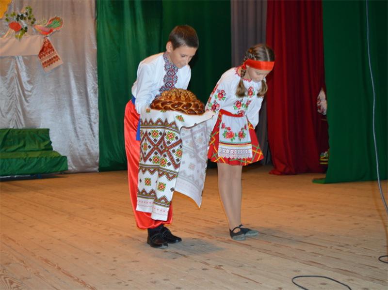 У Генічеському районі відсвяткували День працівників сільського господарства