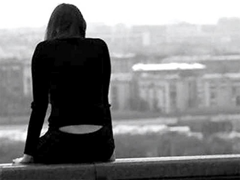 За крок до самогубства у Херсоні