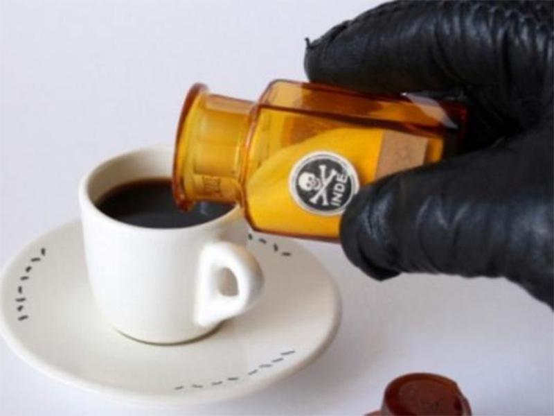 В Херсоне мужчину опоили клофелином и ограбили