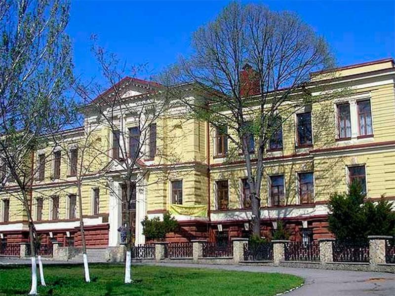 Херсонський краєзнавчий запрошує: проведіть вихідний у музеї