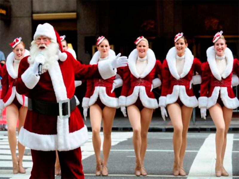 На Херсонщине у Деда Мороза появится гарем
