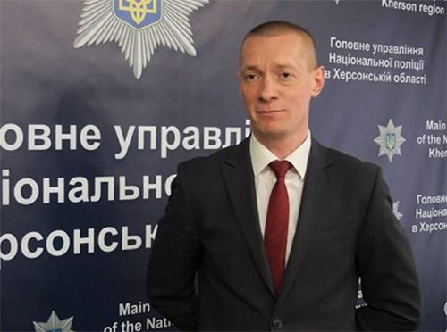 Полиция Херсонщины просит разрешения на арест подозреваемого в убийстве